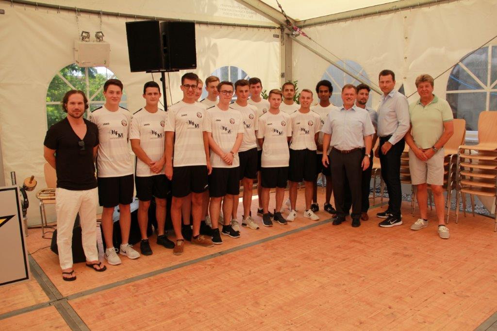 Bild 2 FCO Jugend